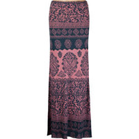 BILLABONG Anina Maxi Skirt 192426322 | Skirts | Tillys.com