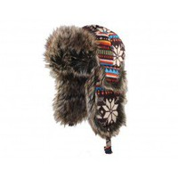 Norwegian Trapper Hat