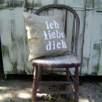 ich liebe dich i love you german stamped eco friendly by ireckon