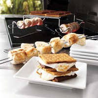 SMores Grilling Rack | Sur La Table