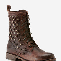 Frye Jenna Lace-Up Boot
