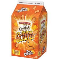 Pepperidge Farm Goldfish, Xtra Cheddar, 30-ounce carton: Amazon.com: Grocery & Gourmet Food