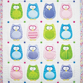 Free Baby Quilt Patterns - Page 1 - FreePatterns.com