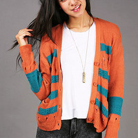 Bummer Knit Cardigan | Knit Cardigans at Pinkice.com