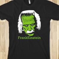 FrankEinstein