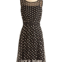 Eva Franco Piano Performance Dress | Mod Retro Vintage Dresses | ModCloth.com