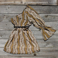 Ribbon Hills Dress, Sweet Women&#x27;s Country Clothing
