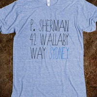 P. Sherman 42 Wallaby Way Sydney - Compelled by Love