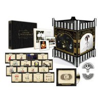 Danny Elfman & Tim Burton 25th Anniversary Music Box [Box set, Soundtrack]