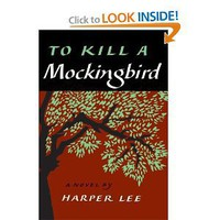 To Kill a Mockingbird (slipcased edition) [Hardcover]