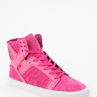 SUPRA Party SkyTop High-Top Sneaker