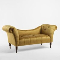 UrbanOutfitters.com &gt; Luxe Fainting Sofa