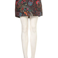 Tall Paisley Dip Pelmet - Tall - New In This Week  - New In