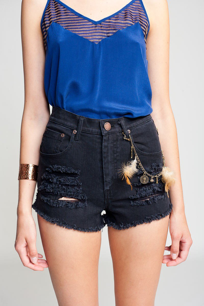 Looking for high-rise women's shorts, cutoff shorts, festival shorts, and denim shorts for women from Pacsun Denim? John Galt Indigo Cut Off Denim Shorts $ Blue Life Bungalow Shorts $ you can be confident you'll look stylish and feel comfortable doing it when you're wearing a pair of women's shorts. Our collection of.