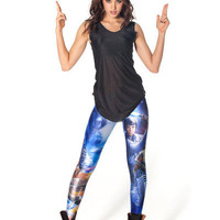 Star Wars Montage Leggings | Black Milk Clothing