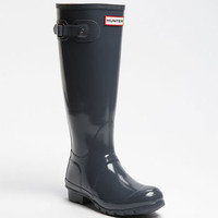 Hunter 'Original Tall' Gloss Rain Boot (Exclusive Color) (Women) | Nordstrom