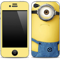 Despicable Me 15 iPhone Skin FREE SHIPPING