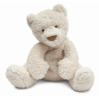 Bebe Bear Cream   Jellycat