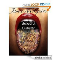 Beautiful Disaster [Kindle Edition]
