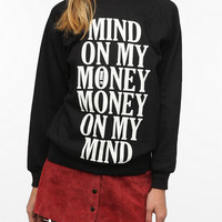 Work It Mind On My Money Pullover