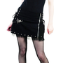 Hell Bunny Restricted Skirt :: VampireFreaks Store :: Gothic Clothing, Cyber-goth, punk, metal, alternative, rave, freak fashions