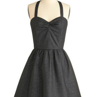 Sophisticated Sweetheart Dress | Mod Retro Vintage Solid Dresses | ModCloth.com
