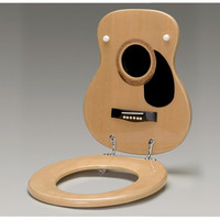 GiftGenius: Jammin' Johns Toilet Seats