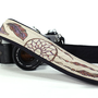 Handpainted, Dream Catcher Camera Strap, OOAK, dSLR or SLR,