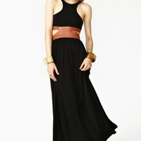 Wine & Dine Maxi Dress