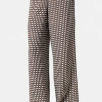 Brush with Destiny Patterned Pants - $42.00: ThreadSence, Women's Indie & Bohemian Clothing, Dresses, & Accessories