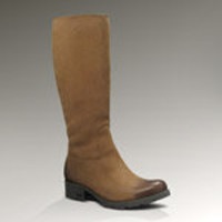 UGG?- Broome II for Women | Tall Soft Leather Boots at UGGAustralia.com
