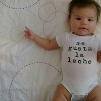 cutest spanish Onesuit in the world by chachi1 on Etsy