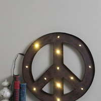 De-light of Peace | Mod Retro Vintage Decor Accessories | ModCloth.com