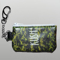 The Kush Coin Pouch