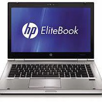 HP EliteBook 8460p LJ541UT Notebook PC - Intel Core i5-2520M 2.5GHz, 4GB DDR3, 5