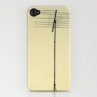 Antenna || iPhone Case by Galaxy Eyes | Society6