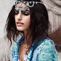 Free People Jazara Headpiece