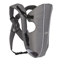 Evenflo Dash Baby Carrier, Silverado