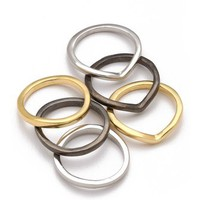 Adia Kibur Mixed Ring Set | SHOPBOP