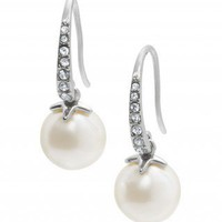 Maddie Pearl Earrings