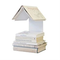 Readers Nest book shelf from David design by WIS design