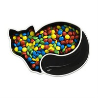 Cat bowl from Sagaform by Ylva Olsson