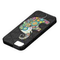 Elephant iphone case - Oh So Girly!