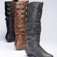 Zulah Riding Boot