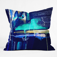 DENY Designs Home Accessories | Holly Sharpe Sense Two Throw Pillow