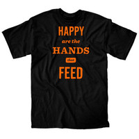 Happy Hands Tee