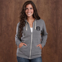 Starbucks?- Classic Full Zip Hoodie | Starbucks?- Store