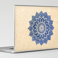 kshirahm sky mandala Laptop &amp; iPad Skin by Peter Patrick Barreda | Society6