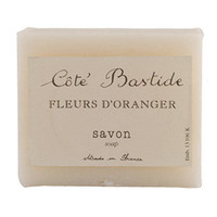 Cote Bastide Orange Blossom Soap | Rain Collection