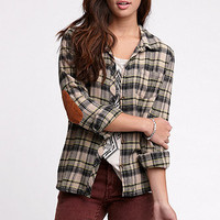 Volcom Flannel Button Up Shirt at PacSun.com